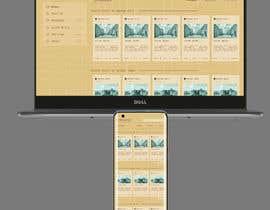#122 cho Design a Website Home Page bởi brionesandrie