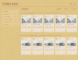 #126 cho Design a Website Home Page bởi brionesandrie