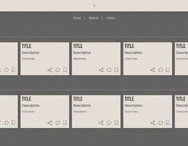 #158 cho Design a Website Home Page bởi christianjoeldev