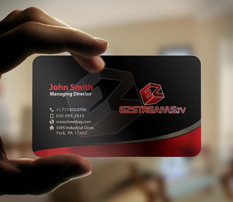 Konkurrenceindlæg #                                        69                                      for                                         eye catching plasic business card