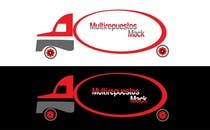Bài tham dự #80 về Graphic Design cho cuộc thi Logo Design for Multi