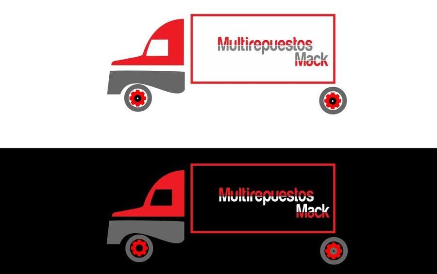 Bài tham dự cuộc thi #                                        83                                      cho                                         Logo Design for Multi