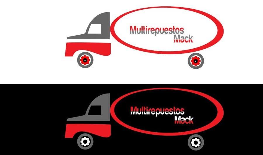 Bài tham dự cuộc thi #                                        89                                      cho                                         Logo Design for Multi