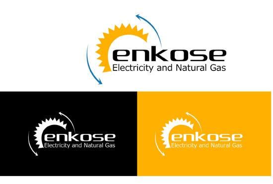 Konkurrenceindlæg #                                        44                                      for                                         Design a Logo for Energy Consulting