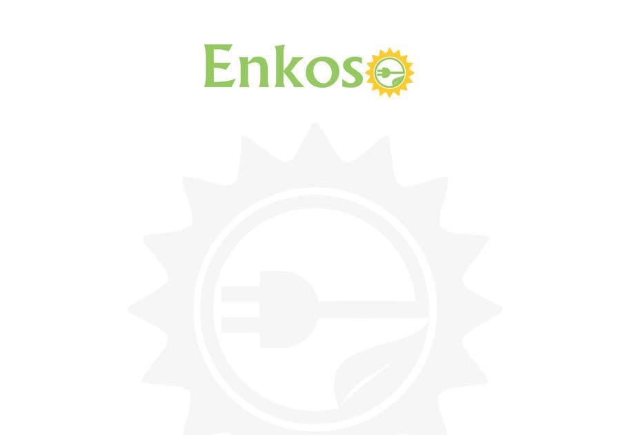 Konkurrenceindlæg #                                        80                                      for                                         Design a Logo for Energy Consulting