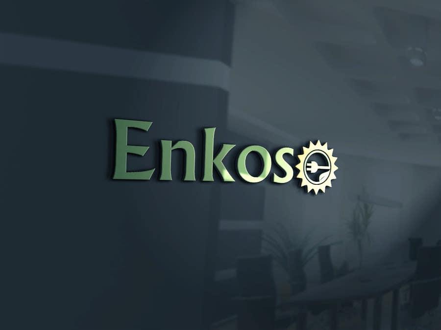 Konkurrenceindlæg #                                        81                                      for                                         Design a Logo for Energy Consulting