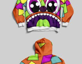 #36 for Hoodie Design Competition & Opportunity af HoracioHH