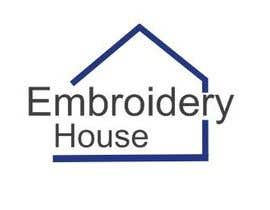 #100 for Embroidery House by perthlongstay
