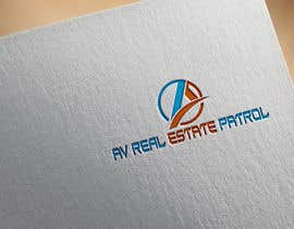 #6 for Design a Logo for AV Real Estate Patrol af stojicicsrdjan
