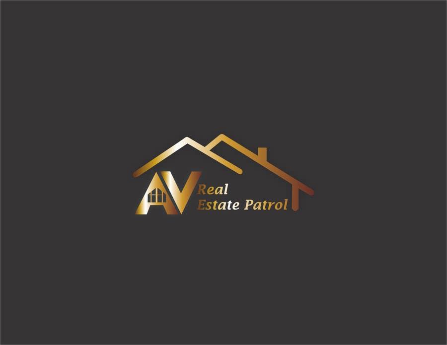 Konkurrenceindlæg #                                        26                                      for                                         Design a Logo for AV Real Estate Patrol