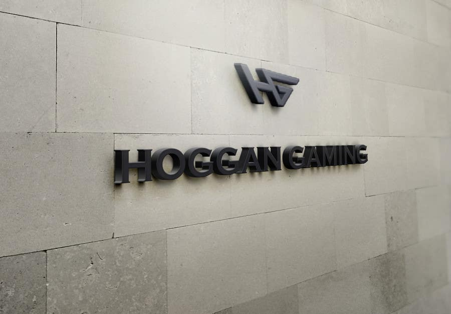 Bài tham dự cuộc thi #5 cho Design a Banner/Logo for Hoggan Gaming