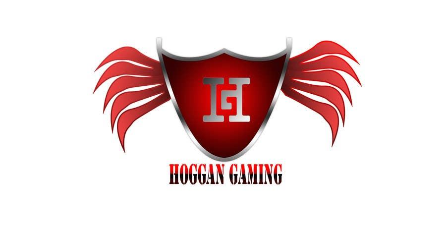 Bài tham dự cuộc thi #14 cho Design a Banner/Logo for Hoggan Gaming
