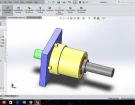 nº 2 pour Automatic mechanical clutch brake system working at slow speed par Rahmanfreelancer