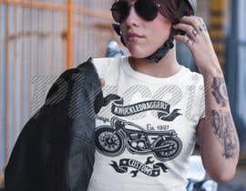 #58 for T-Shirt design af surveydemon4321