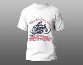 #156 for T-Shirt design af asshohug7