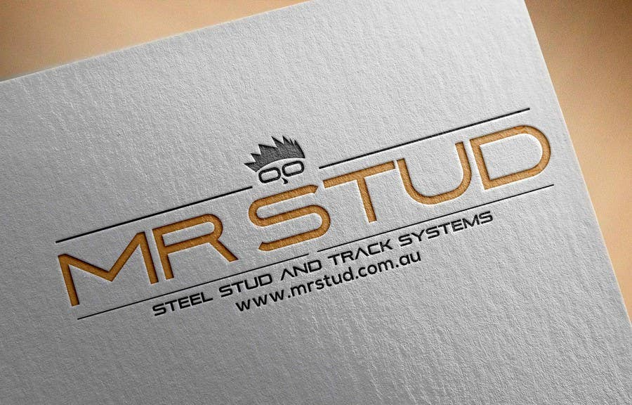 Konkurrenceindlæg #                                        16                                      for                                         Design a Logo for Mr Stud