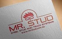 Graphic Design Inscrição do Concurso Nº21 para Design a Logo for Mr Stud