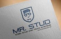 Graphic Design Inscrição do Concurso Nº39 para Design a Logo for Mr Stud