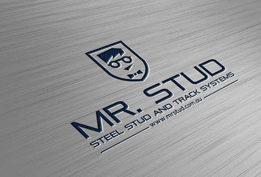 Konkurrenceindlæg #                                        43                                      for                                         Design a Logo for Mr Stud