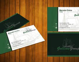 #2 for Design some Business Cards for my business by marcelocintraa