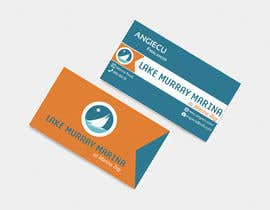 #21 cho Design some Business Cards for a Marina bởi Alluvion
