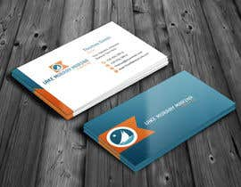 #25 for Design some Business Cards for a Marina af flechero