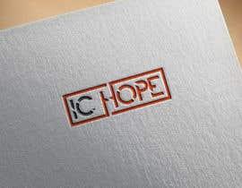 Nro 86 kilpailuun IC Hope - Logo käyttäjältä ShahanzSathi