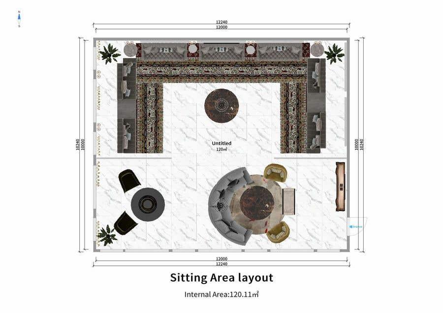 """Intrarea #                                        192                                      pentru concursul """"                                        sitting area                                     """""""