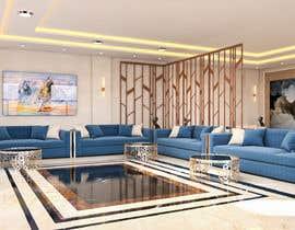 #203 pentru sitting area de către mohamedanwar777