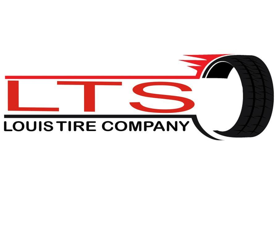 Konkurrenceindlæg #                                        28                                      for                                         Design a Logo for a Commercial Tire Service Company