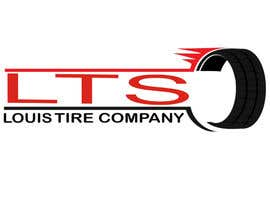 #28 for Design a Logo for a Commercial Tire Service Company by arunteotiakumar