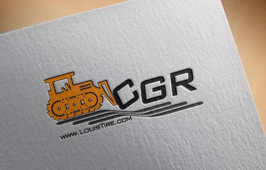 Konkurrenceindlæg #                                        42                                      for                                         Design a Logo for a Commercial Tire Service Company