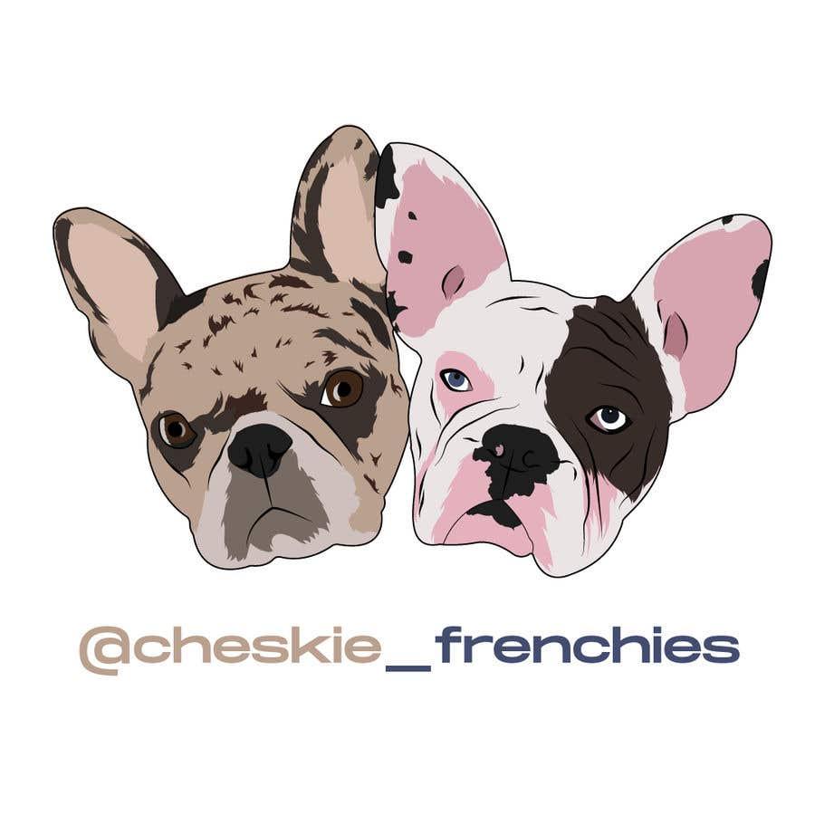 Konkurrenceindlæg #                                        40                                      for                                         cheska & lexie logo