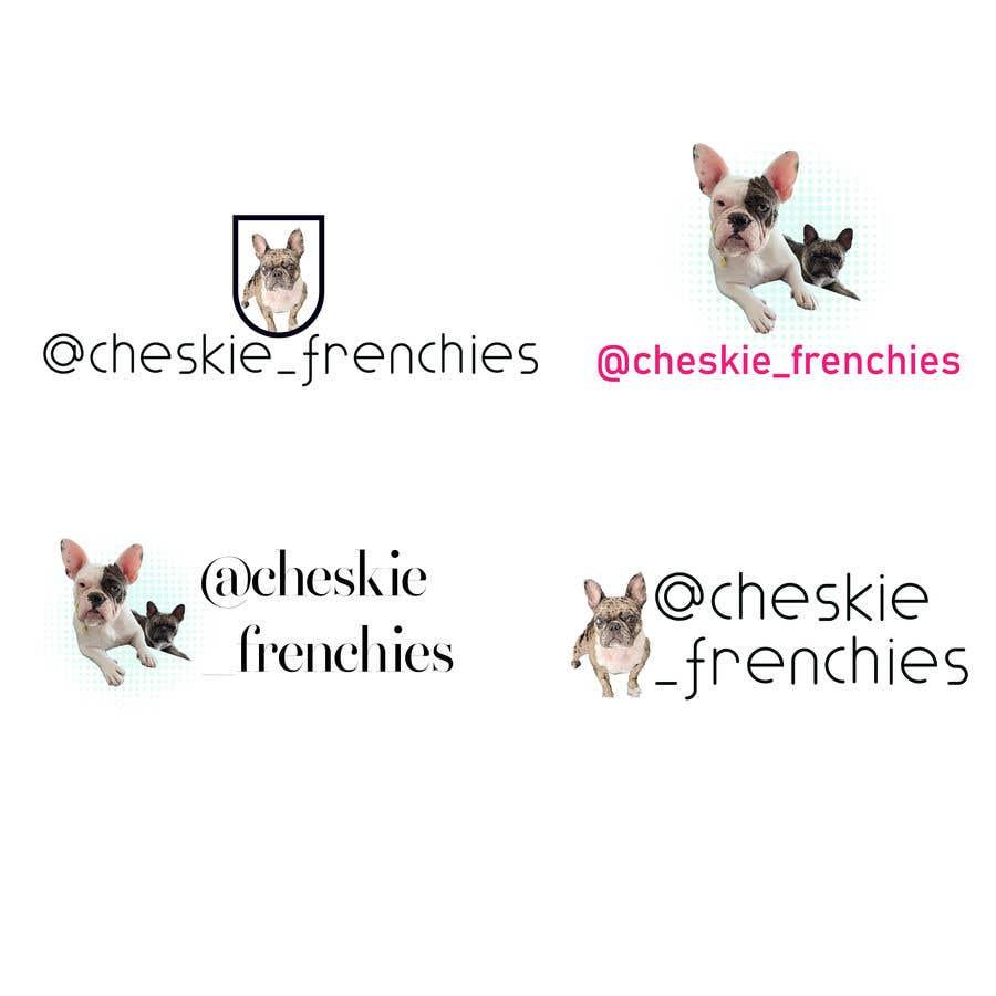 Konkurrenceindlæg #                                        29                                      for                                         cheska & lexie logo
