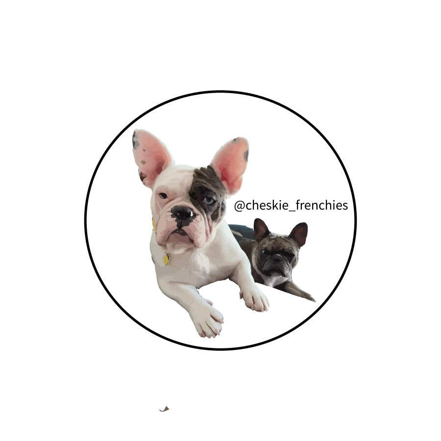 Konkurrenceindlæg #                                        30                                      for                                         cheska & lexie logo