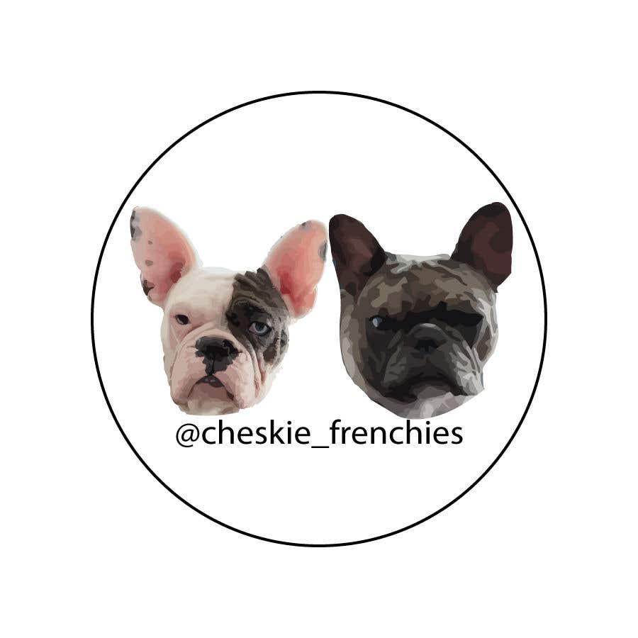 Konkurrenceindlæg #                                        57                                      for                                         cheska & lexie logo