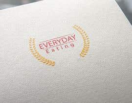 nº 23 pour Design a Logo for Everyday Eating par johnjara