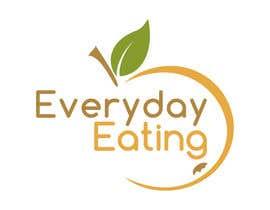 Nro 84 kilpailuun Design a Logo for Everyday Eating käyttäjältä cbarberiu