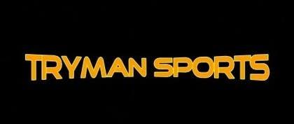 Nro 7 kilpailuun Design a Logo for TryMan Sports käyttäjältä brunusmfm