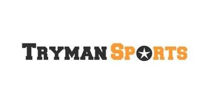 Nro 15 kilpailuun Design a Logo for TryMan Sports käyttäjältä brunusmfm