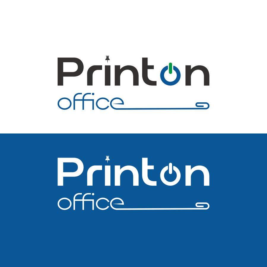 Konkurrenceindlæg #                                        247                                      for                                         PRINTON OFFICE