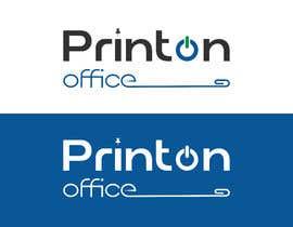 #247 for PRINTON OFFICE af mawbadsha