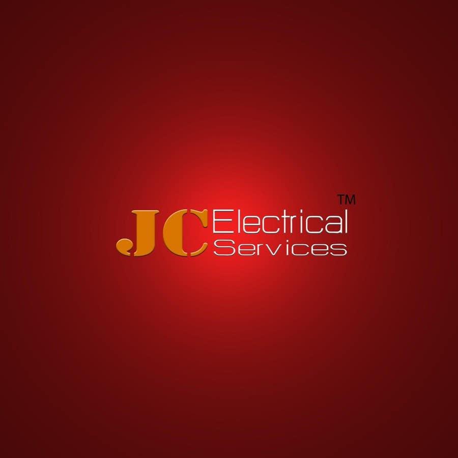 Bài tham dự cuộc thi #19 cho Design a Logo for J.C. Electrical Services