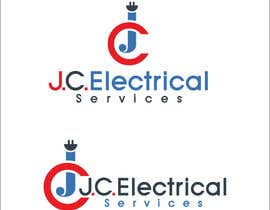#22 for Design a Logo for J.C. Electrical Services af rahulwhitecanvas