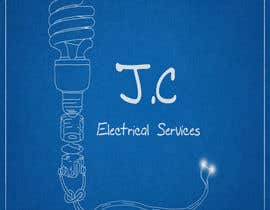 #12 for Design a Logo for J.C. Electrical Services by FelidaeGriz