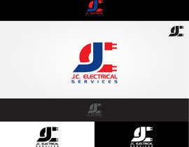 #14 for Design a Logo for J.C. Electrical Services by enriquez1991