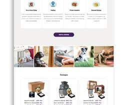 #66 pentru Redesign a website de către jaswinder527