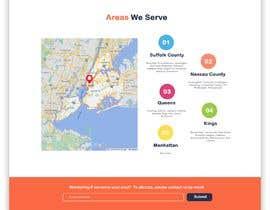 #72 pentru Redesign a website de către SK813