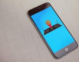 Nro 27 kilpailuun Design a Logo for basketball app käyttäjältä vdragoiu