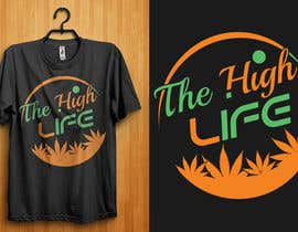 #66 untuk Design a couple of T-Shirts for a trendy new company oleh db1404
